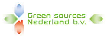 Logo GreenSources Nederland - Leverancier IDM Warmtepompen