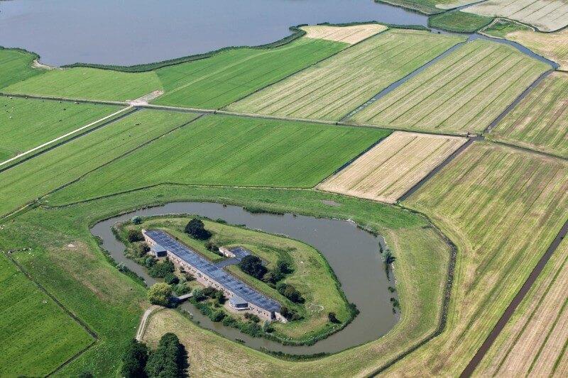 <strong>Fort Krommeniedijk</strong>