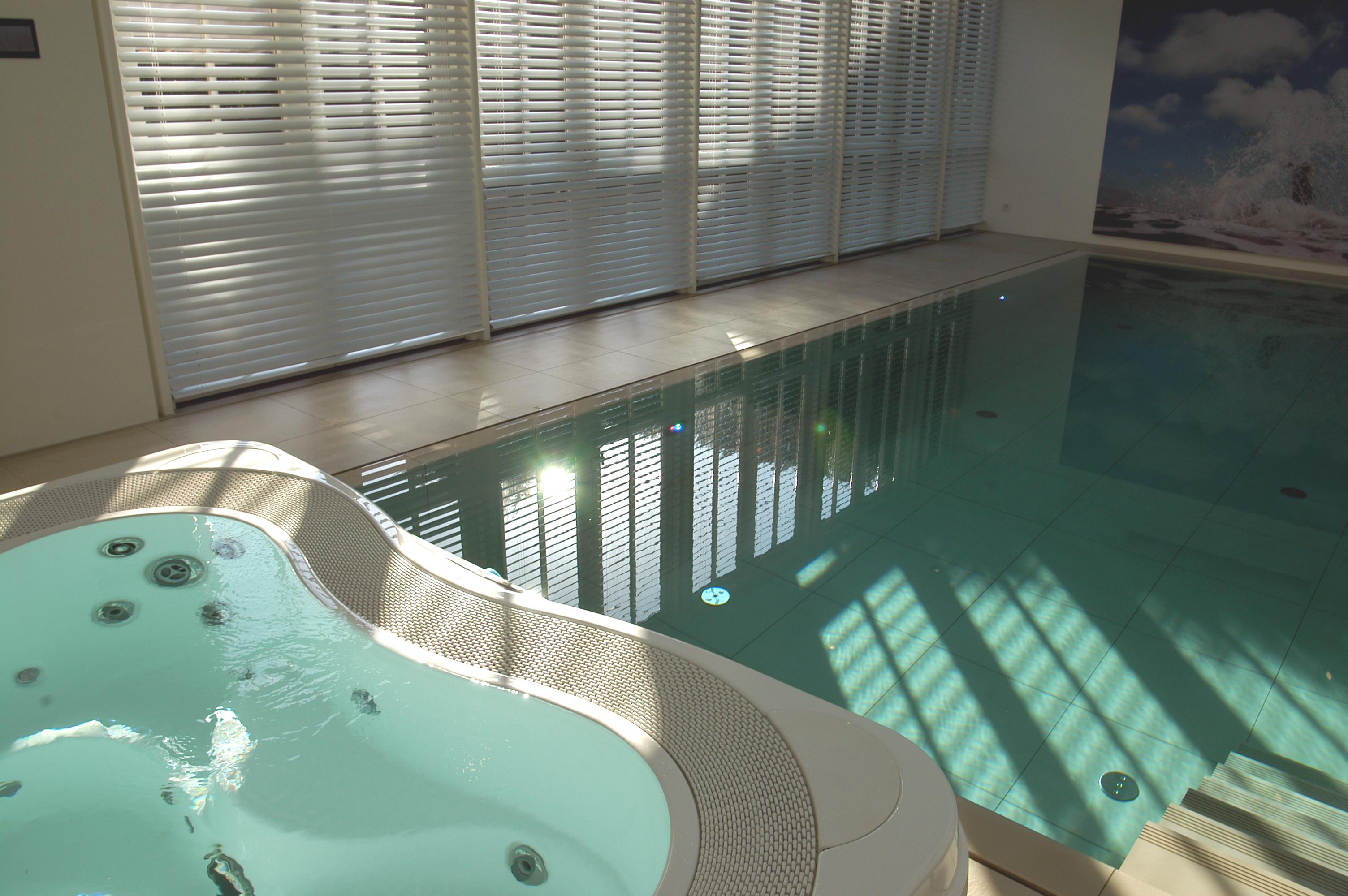 <strong>Woonhuis met privé wellness resort draait op een iDM warmtepomp</strong>