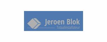 Jeroen Blok totaalinstallateur Uitgeest