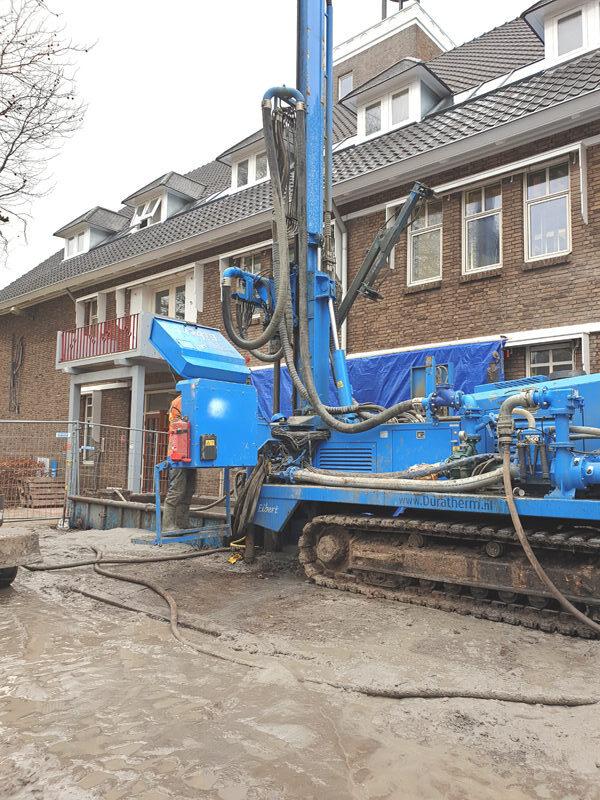 <strong>Voormalige Muziekschool Heemskerk</strong>