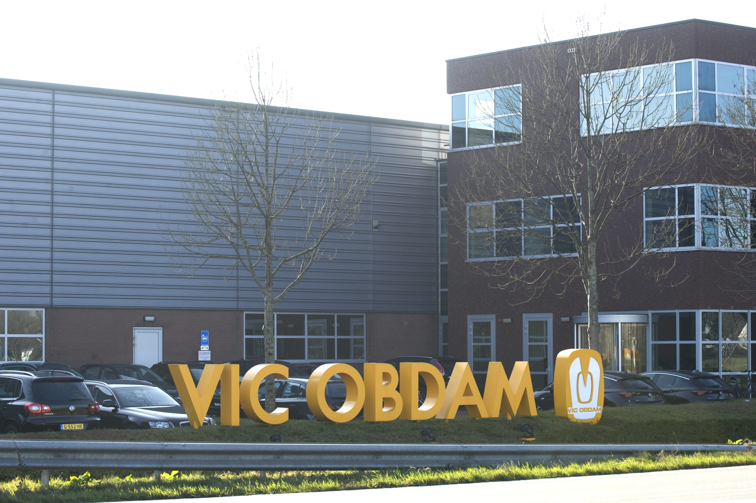 <strong> Vic Obdam Staalbouw</strong>