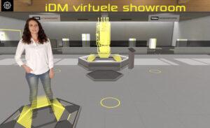 Bezoek de virtuele showroom met warmtepompen bij onze fabrikant in Oostenrijk