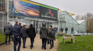 Vakbeurs Duurzaam Verwarmd 2021 Haarlemmermeer
